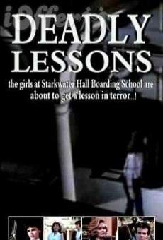 Deadly Lessons online