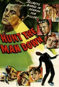 Hunt the Man Down on-line gratuito