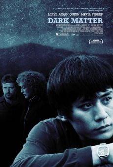 Ver película Un asunto muy oscuro