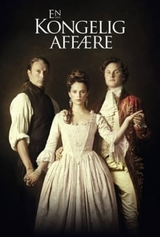 Royal Affair online
