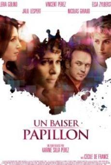 Ver película Un baiser papillon