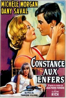 Constance aux enfers on-line gratuito