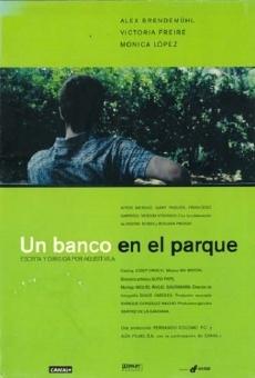 Ver película Un banco en el parque