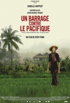 Un barrage contre le Pacifique on-line gratuito