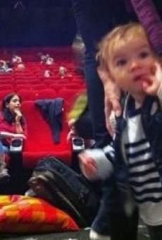 Ver película Un bebé de París