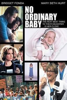 Ver película Un bebé extraordinario