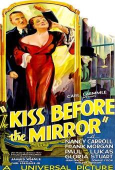 The Kiss Before the Mirror on-line gratuito