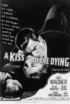 Ver película Un beso antes de morir