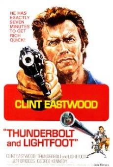 Thunderbolt and Lightfoot on-line gratuito