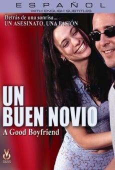 Ver película Un buen novio