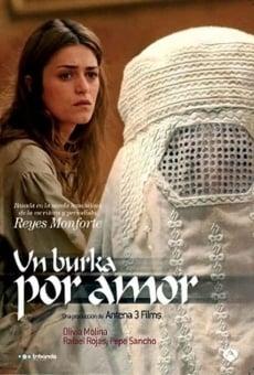 Un burka por amor online