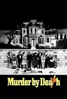 Murder By Death on-line gratuito