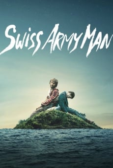 Swiss Army Man gratis