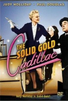 The Solid Gold Cadillac on-line gratuito