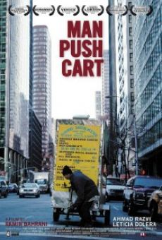 Man Push Cart on-line gratuito
