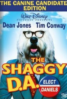 The Shaggy D.A. on-line gratuito