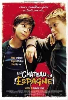 Ver película Un castillo en España