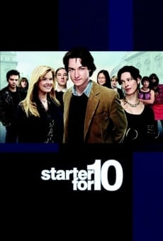 Starter for Ten on-line gratuito