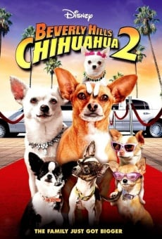 Beverly Hills Chihuahua 2 on-line gratuito