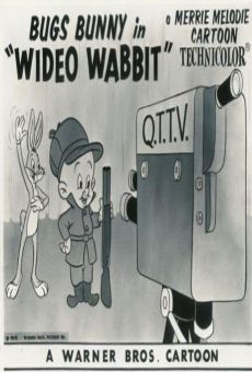 Looney Tunes' Bugs Bunny: Wideo Wabbit online