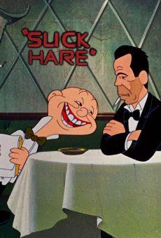 Looney Tunes: Slick Hare online