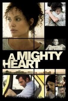 Ver película Un corazón invencible