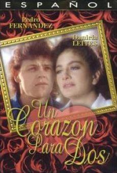 Ver película Un corazón para dos