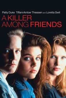 A Killer Among Friends on-line gratuito