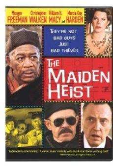 The Maiden Heist online kostenlos