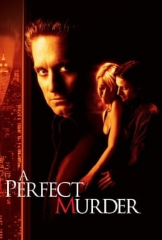A Perfect Murder online free