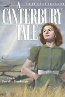 A Canterbury Tale on-line gratuito