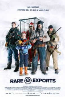 Rare Exports online free