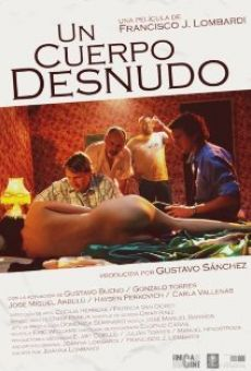 Ver película Un cuerpo desnudo