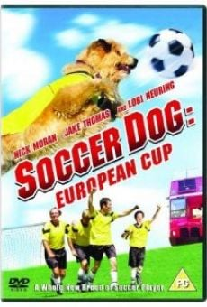 Soccer Dog: European Cup online