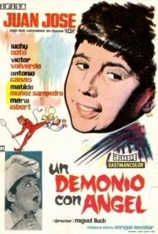 Ver película Un demonio con ángel