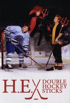 H-E Double Hockey Sticks online