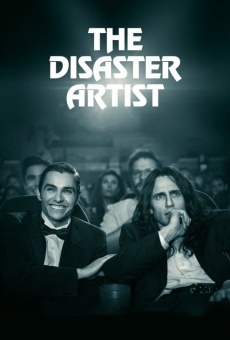 The Disaster Artist on-line gratuito