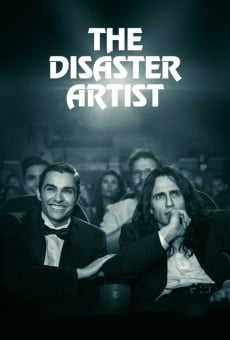 The Disaster Artist online free