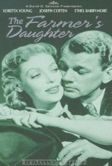 The Farmer's Daughter on-line gratuito