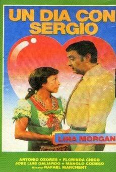 Un día con Sergio online