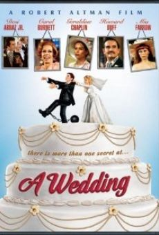 A Wedding on-line gratuito