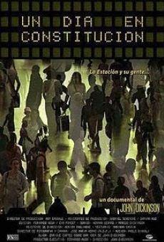 Película: Un día en Constitución