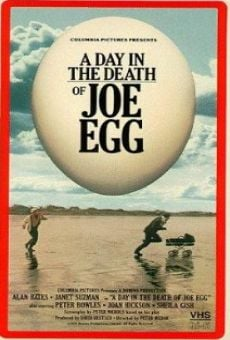 A Day in the Death of Joe Egg online streaming