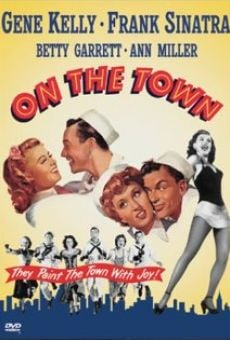 On the Town on-line gratuito