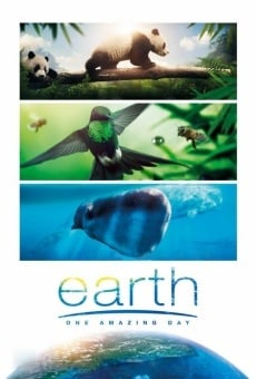 Earth - Un giorno straordinario online streaming