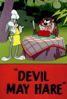 Looney Tunes: Devil May Hare online