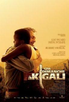 Un dimanche à Kigali gratis