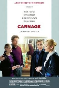 Carnage on-line gratuito