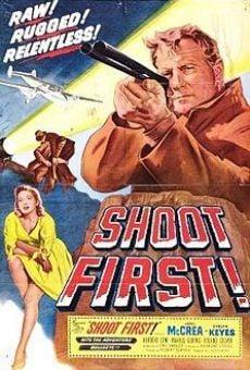 Ver película Un disparo en la mañana