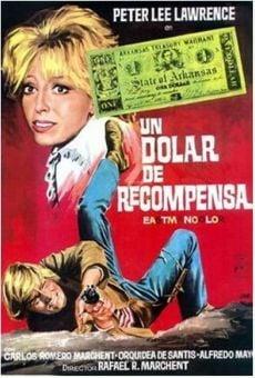 Película: Un dólar de recompensa